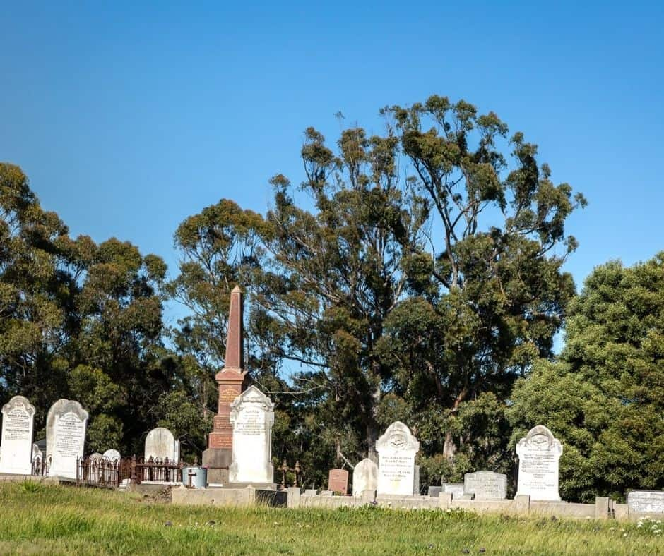 Don cemetery