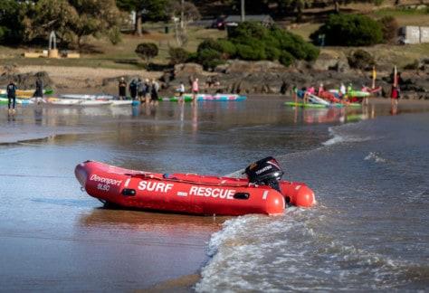 2021 Coles Beach. Devonport Surf Club. Image Credit Kelly Slater 6