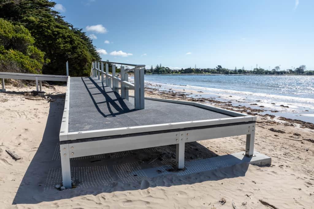 East Dev Beach ramp 3 Kelly Slater