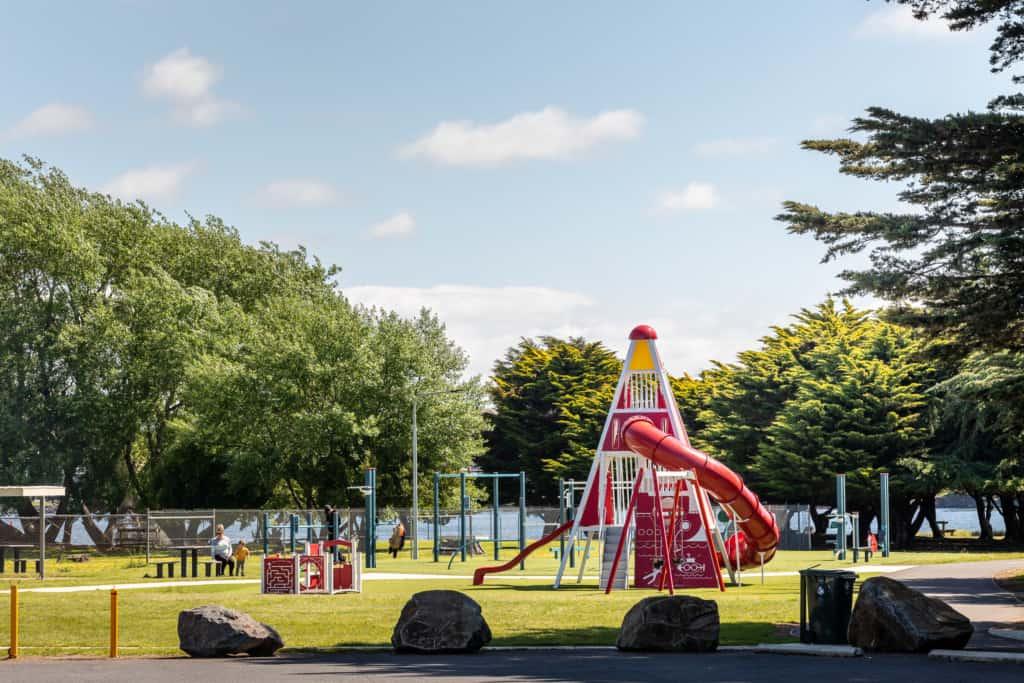 Melrose street Park 1 Kelly Slater