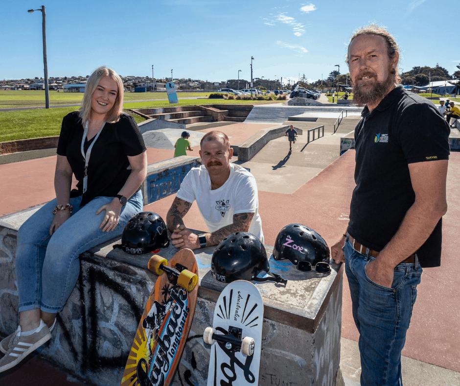 Skate comp website