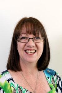 Deputy Mayor Alison Jarman