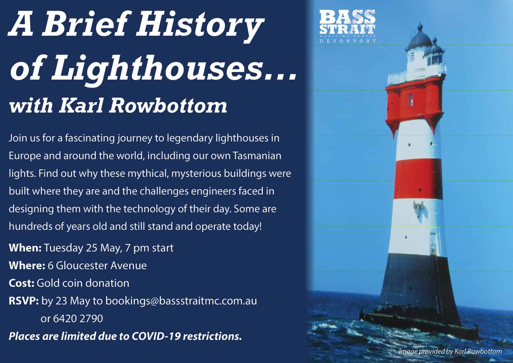Maritime and Heritage Talks KR lighthouses scaled