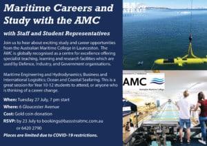 AMC July Flyer
