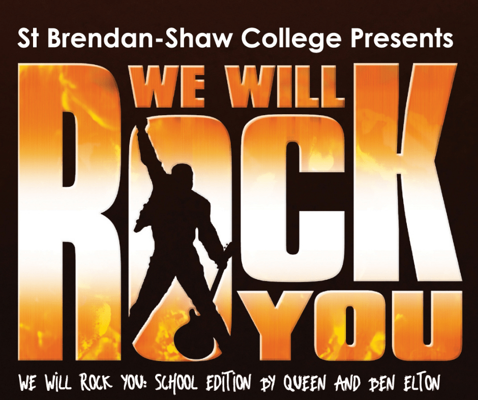 We will rock you SBSC