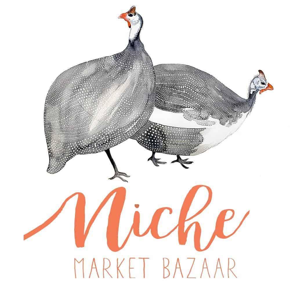 Niche Market Bazaar
