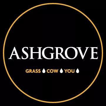 Ashgrove Dairy Door